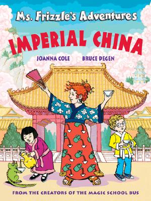 Imperial China - Cole, Joanna