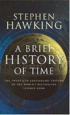 A Brief History of Time - Hawking, Stephen