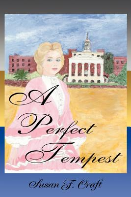 A Perfect Tempest - Craft, Susan F