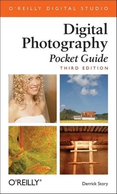 Digital Photography: Pocket Guide - Story, Derrick