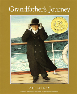 Grandfather's Journey -