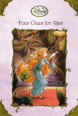 Four Clues for Rani - Daly, Catherine, and Holmes Clarke, Judith (Illustrator), and Brown, Adrienne (Illustrator)