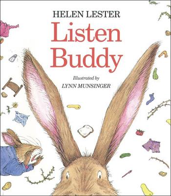 Listen Buddy - Lester, Helen