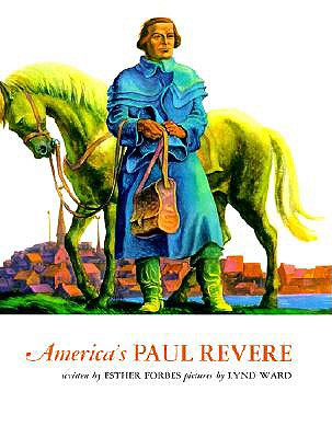 America's Paul Revere - Forbes, Esther