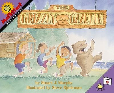 The Grizzly Gazette: Level 3: Percentage - Murphy, Stuart J