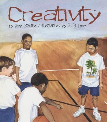 Creativity - Steptoe, John