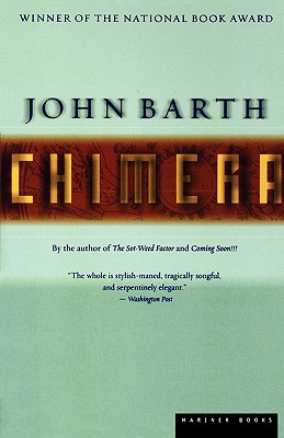 Chimera - Barth, John, Professor