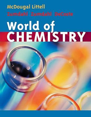 World of Chemistry Update - Zumdahl