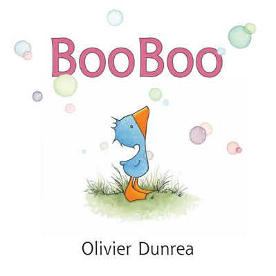 BooBoo - Dunrea, Olivier