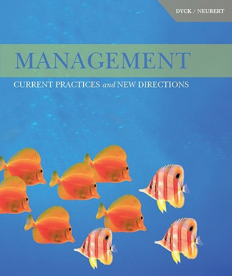 Management: Current Practices and New Directions - Dyck, Bruno