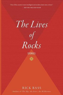The Lives of Rocks - Bass, Rick