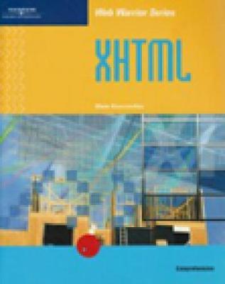 XHTML, Comprehensive - Gosselin, Don