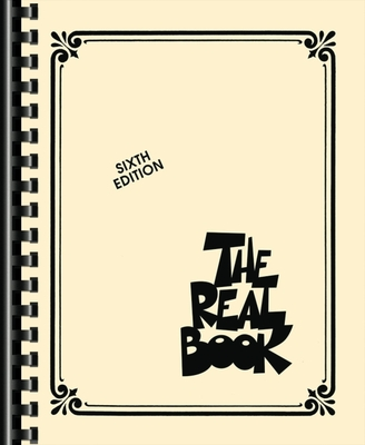The Real Book - Volume I: C Edition - Hal Leonard Publishing Corporation (Creator)