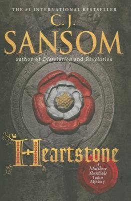 Heartstone - Sansom, C J
