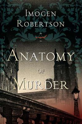 Anatomy of Murder - Robertson, Imogen