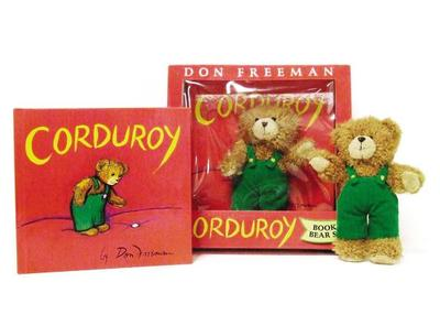Corduroy - Freeman, Don