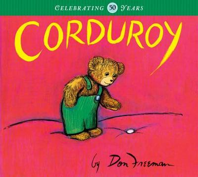 Corduroy - Peck, Richard