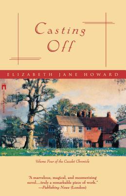 Casting Off - Howard, Elizabeth Jane