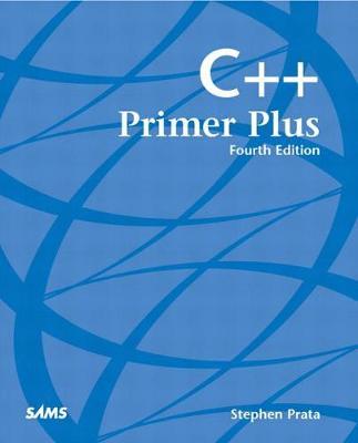 C++ Primer Plus - Prata, Stephen
