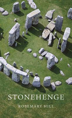 Stonehenge - Hill, Rosemary