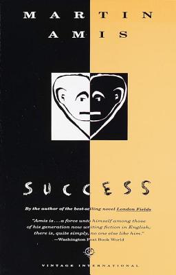 Success - Amis, Martin