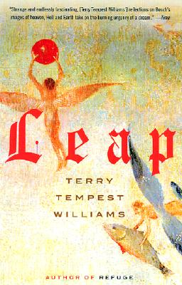 Leap - Williams, Terry Tempest