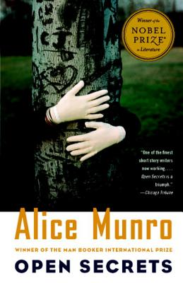 Open Secrets: Stories - Munro, Alice