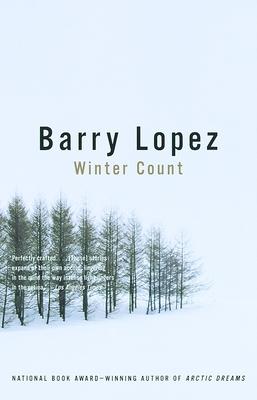 Winter Count - Lopez, Barry Holstun