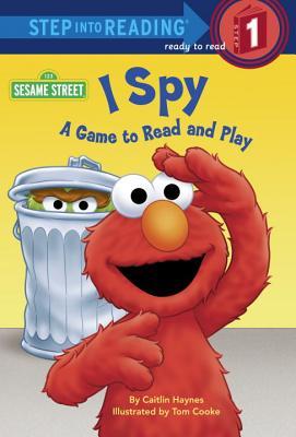 I Spy - Hayward, Linda, and Haynes, Caitlin