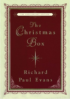 Christmas Box - Evans, Richard Paul