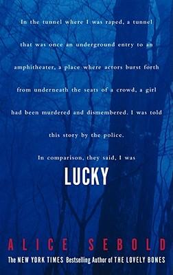 Lucky - Sebold, Alice