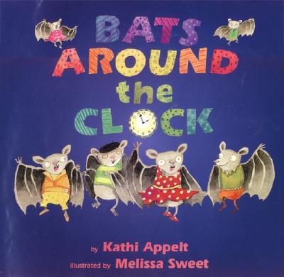 Bats Around the Clock -