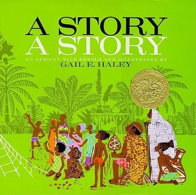 A Story A Story -