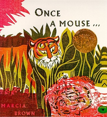 Once a Mouse -