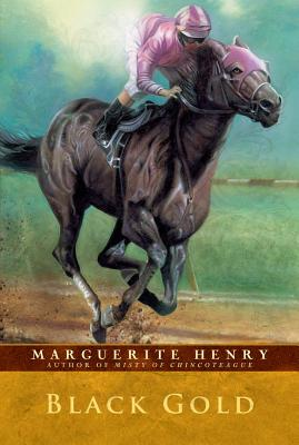 Black Gold - Henry, Marguerite