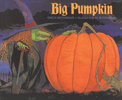 Big Pumpkin - Silverman, Erica