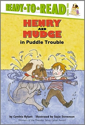 Henry and Mudge in Puddle Trouble - Rylant, Cynthia