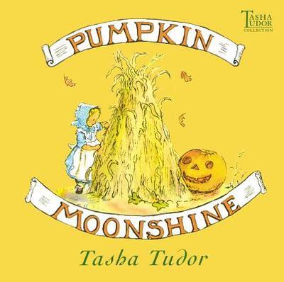 Pumpkin Moonshine -