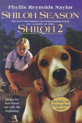 Shiloh Season - Naylor, Phyllis Reynolds