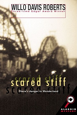 Scared Stiff - Roberts, Willo Davis