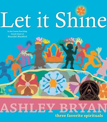Let It Shine: Three Favorite Spirituals -