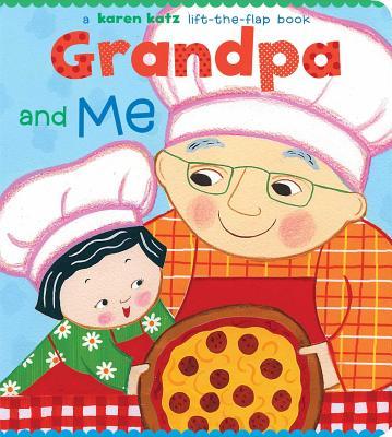 Grandpa and Me -