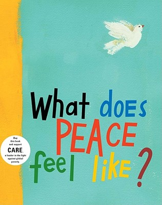 What Does Peace Feel Like? -