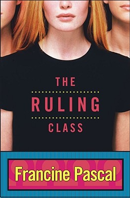 The Ruling Class - Pascal, Francine