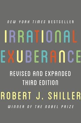 Irrational Exuberance - Shiller, Robert J.