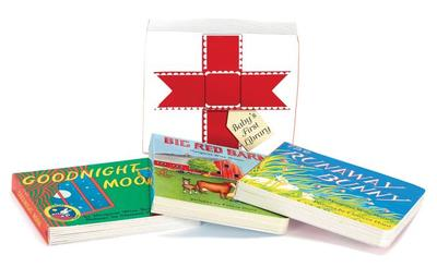 Baby's First Library - Brown, Margaret Wise, and Hurd, Clement (Illustrator), and Bond, Felicia
