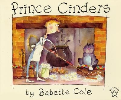 Prince Cinders -