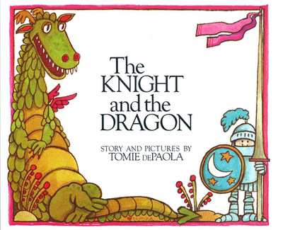 The Knight and the Dragon -
