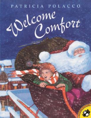 Welcome Comfort - Polacco, Patricia