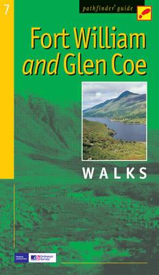 Fort William & the Glen Coe Walks - Brown, Hamish M